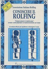 Copertina di <b>Titolo:</b> Conoscere il Rolfing