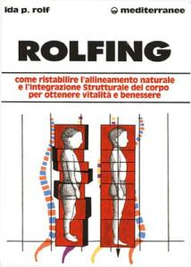 Copertina di <b>Titolo:</b> Rolfing